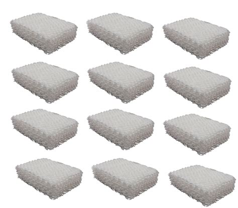 kenmore quiet comfort 7 humidifier filter 12 humidifier filters for kenmore 14102