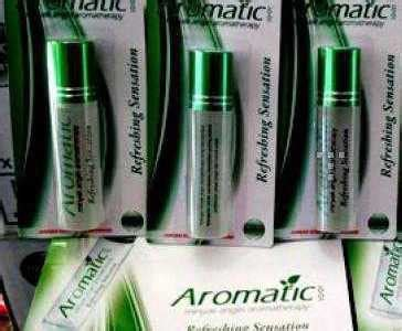 Minyak Angin Aromatic 1001 New jual minyak angin aromatic 1001 minyak angin