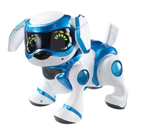 robot puppies my is not a robot