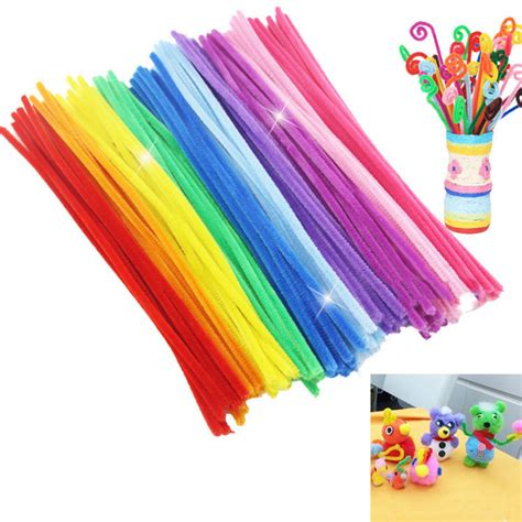 Diy Craft Shilly Plush Sticks Pipe 100pcs popular customized soft toys buy cheap customized soft toys lots from china customized soft toys