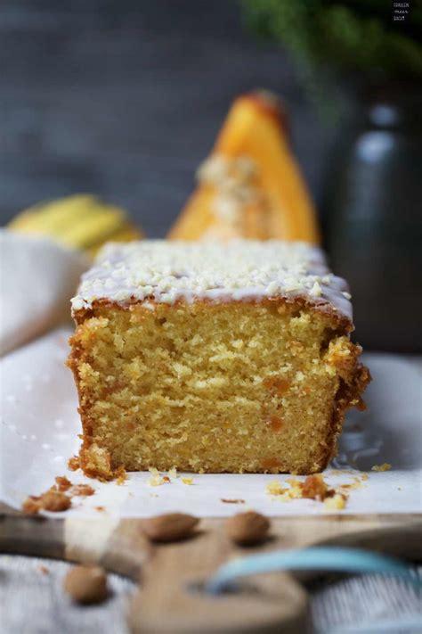 kuchen mit zuckerguss k 252 rbis honig kuchen mit zuckerguss fr 228 ulein meer backt