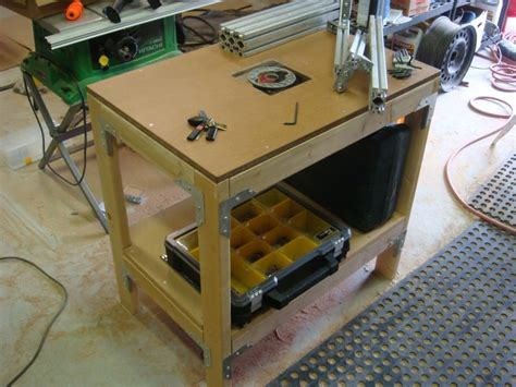 Router Table Diy Router Table 187 Imsolidstate
