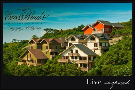 Mba Ateneo Sta Rosa by Crosswind In Tagaytay Vistaresidencesproperty