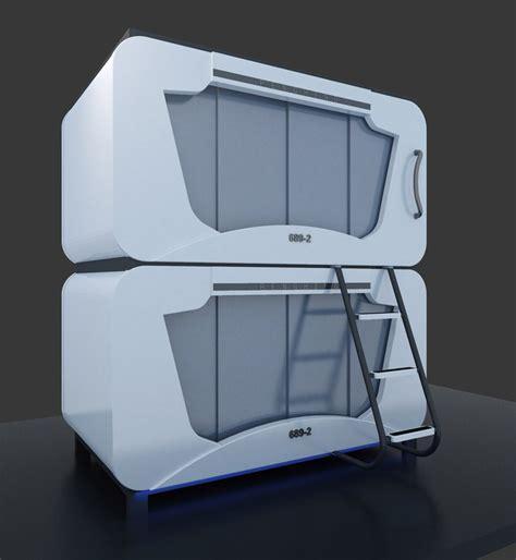 bed pod 2015 newest metal steel bunk capsule bed modern bedroom