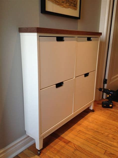 stall shoe cabinet hack 1000 ideas about ikea shoe cabinet on