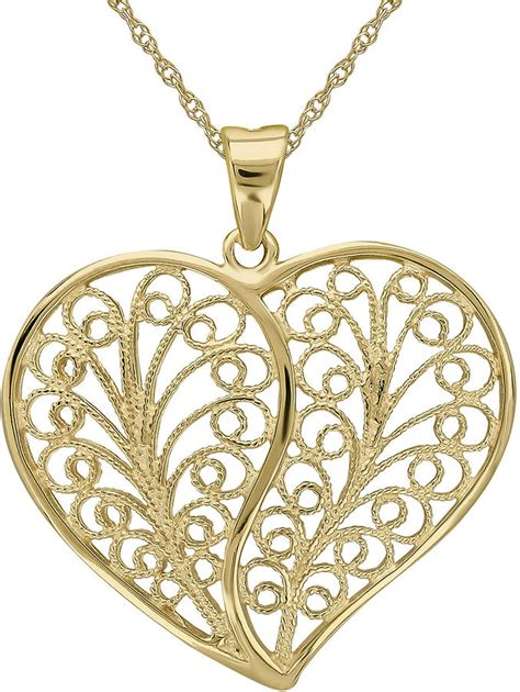 jcpenney jewelry infinite gold 14k yellow gold