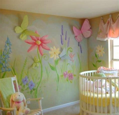 ideen raumgestaltung kinderzimmer kinderzimmer ideen wandgestaltung