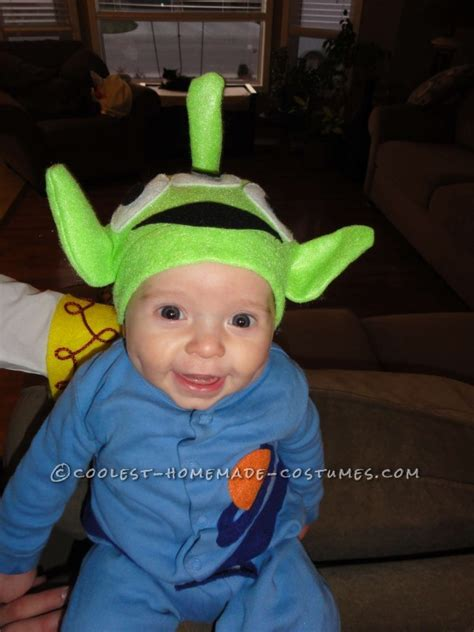 coolest diy costume idea story coolest story zurg and costumes