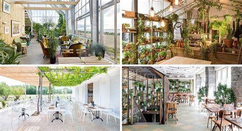 comedores restaurantes green decoracion de interiores
