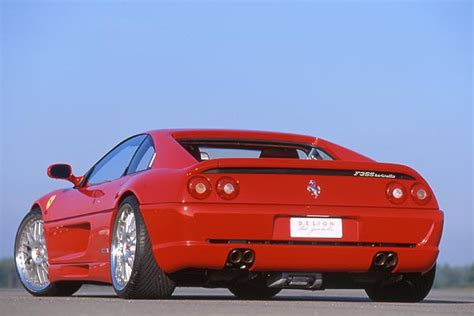 gemballa f355 vwvortex com one for one year