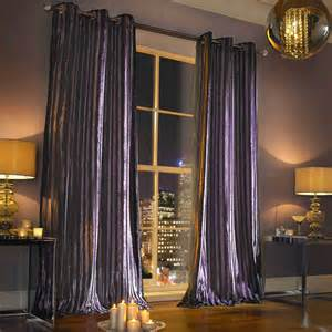 Curtain Over Bed kylie minogue iliana eyelet curtains free uk delivery