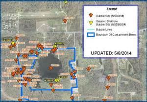 carolina sinkhole map sinkhole bayou corne the louisiana sinkhole bugle
