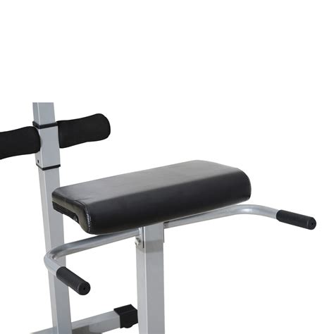 roman chair bench soozier roman chair ab exercise adjustable hyperextension