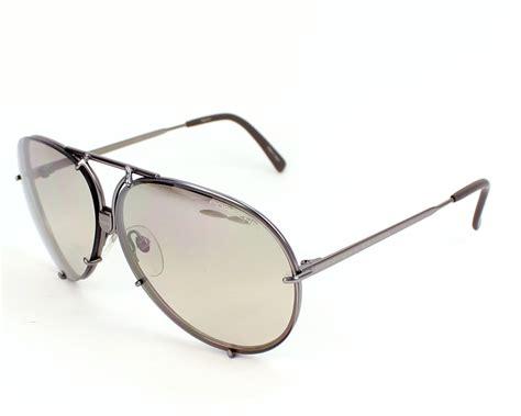 Porsche Design Sunglasses P8478 Porsche Design Sunglasses P8478 Y 63 Visionet