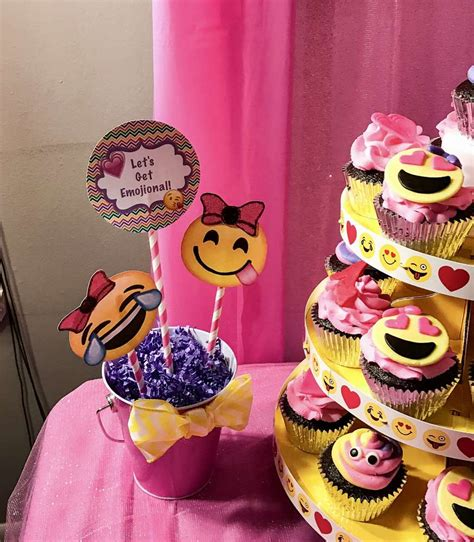 theme party blog emoji theme birthday party decoration 2 venuemonk blog