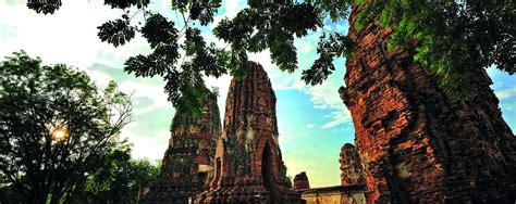 Brief Schweiz Nach Thailand Dauer ayutthaya tour thailand reisen reber