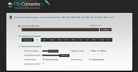 convertir mp4 to mp3 r 233 solu convertir v 237 deos youtube vimeo y audio a mp3 mp4