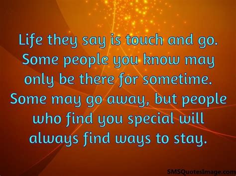 special will always find ways friendship sms quotes image