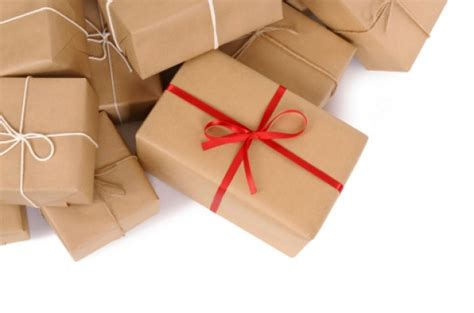 images of christmas packages how to make sure your package gets where it s going this
