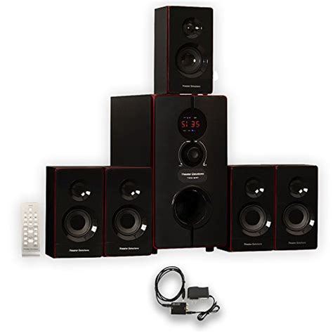 review theater solutions ts516bt home theater