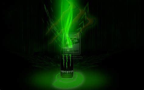 Monster Energy Drink Monster