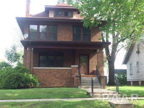 521 w armstrong ave peoria illinois 61606 foreclosed