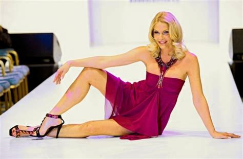 9 Sexiest Tv And Vires by Die Tv Moderatorin Sonya Kraus Im Portr 228 T Wie Darf