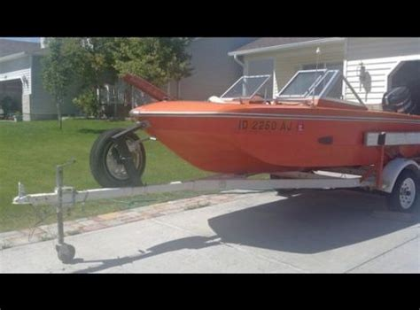 1971 arrow glass boat 1971 15 foot arrow glass cougar fishing boat for sale in