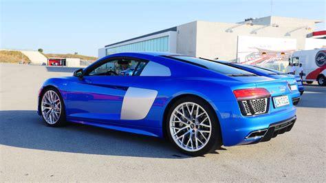 Wie Viel Kostet Audi R8 by Neuer Audi R8 R8 V10 Plus Test Fahrbericht Autogef 252 Hl