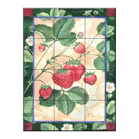 Strawberry Home Decor by Strawberry Decor Strawberry Home Decor Ideas