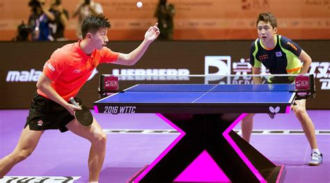 Olympic Table Tennis by Olympic Table Tennis Kanak Jha The Best For U S