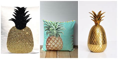 pineapple trend trend pineapples mad about the house
