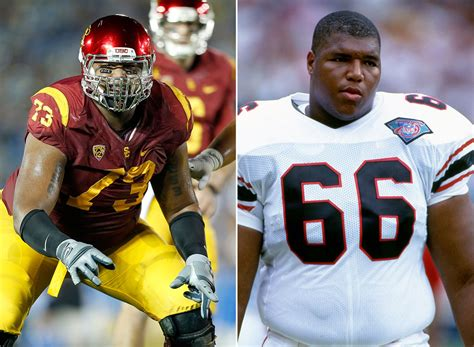 s day football player college football players with nfl fathers nfl