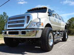 ford f650 truck fast speedy cars