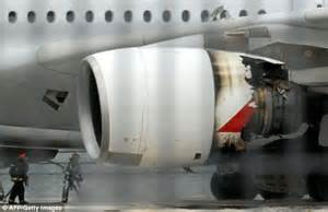 Rolls Royce A380 Engine Rolls Royce Jet Engine Which Exploded On Qantas A380