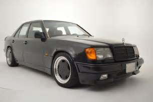 1991 mercedes amg hammer pre merge amg for sale
