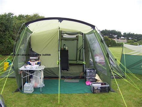 Side Awning Tent by Outwell Oakland Xl Side Extension Tent Extension Reviews