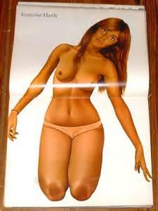 Francoise hardy Leaked Nude Photo