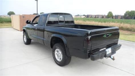 sell used 1997 dodge dakota sport extended cab pickup 2 door 5 2l needs work in knob noster sell used 1997 dodge dakota sport extended cab pickup 2 door 5 2l in bossier city louisiana