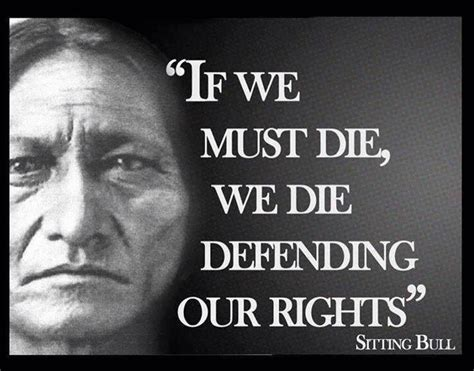 sitting bull sitting bull quotes and sayings quotesgram