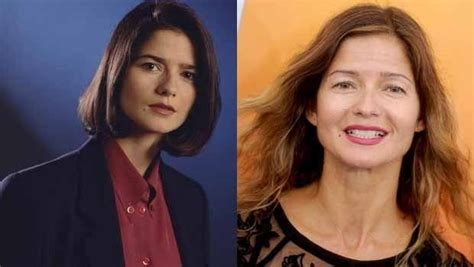 actress who played claire kincaid another beauty that was cast for her looks jill hennessy