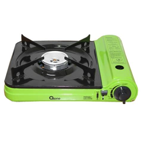 Kompor Gas Oxone oxone kompor portable mini eco stove ox 930n green