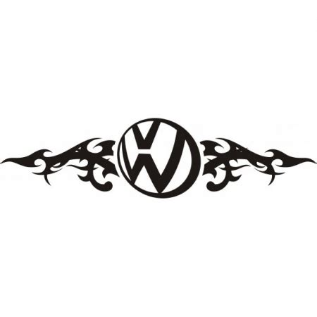 volkswagen logo vector vw logo vector cdr download for free