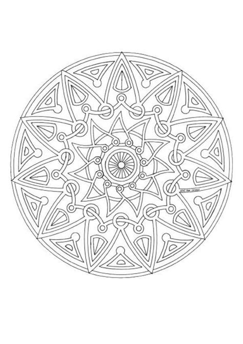 mandala coloring book buy 241 best mandalas images on