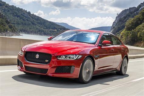 Co2 Cylinder 3l Set Lengkap drive review jaguar xe 2016