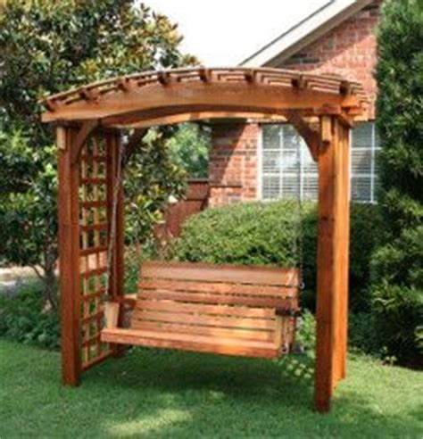 japan swing 25 best ideas about pergola swing on pinterest swings