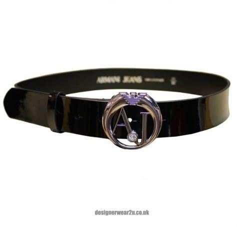 Cp Logo Black Aj armani armani aj diamonte belt