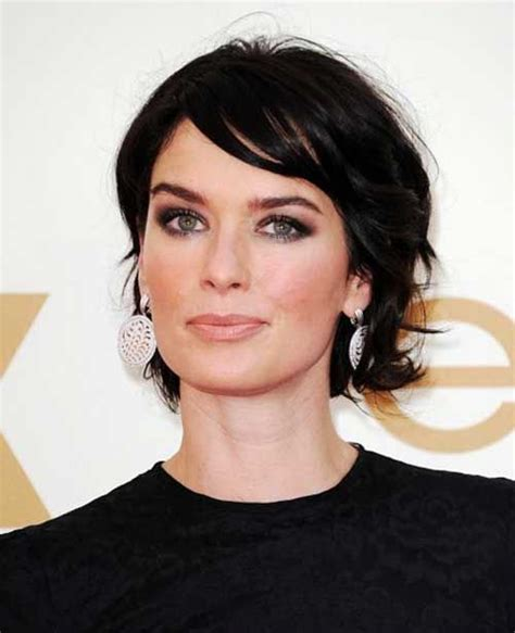 short blunt haircuts short blunt hairstyle women 2016 short hair cuts for