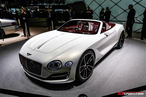 bentley geneva geneva 2017 bentley exp12 speed 6e concept gtspirit