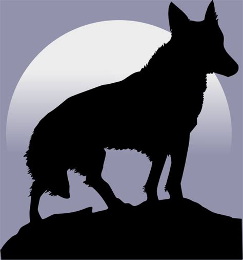 Wolves Clipart wolf 13 clip at clker vector clip